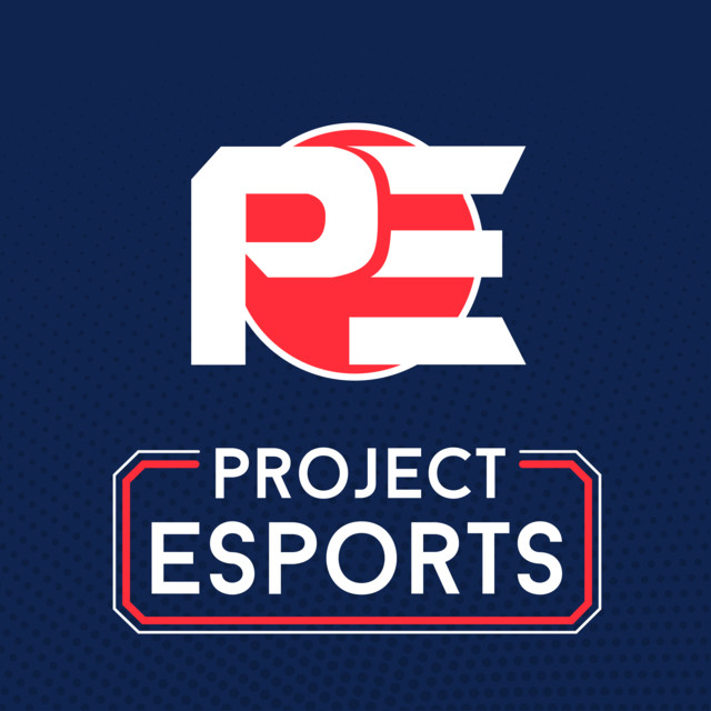 Project Esports on Spotify