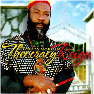 Theocracy Reign album