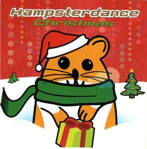 Hampsterdance Christmas