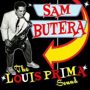 The Louis Prima Sound album