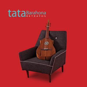 Retratos - Tata Barahona