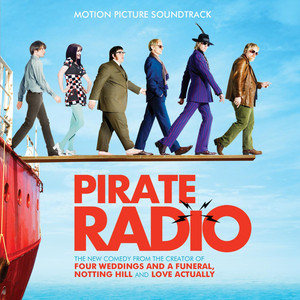 Pirate Radio - John Fred and His Playboy Band