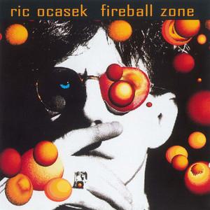 Fireball Zone album