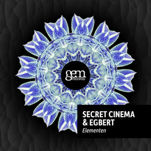 Copertina di Secret Cinema - Elementen