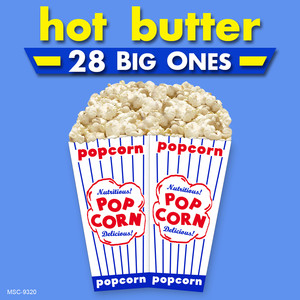 28 Big Ones - Hot Butter
