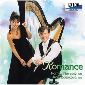 Jana Boušková - Romance