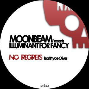 No Regrets (Lluminant for Fancy) album