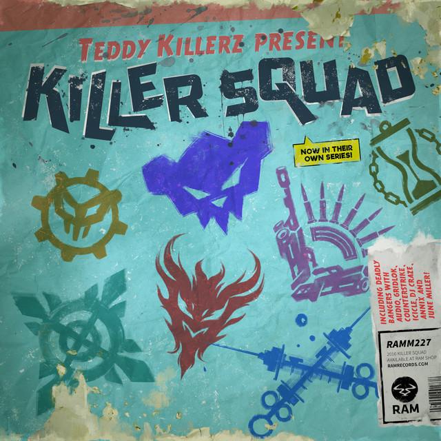 Killer Squad EP