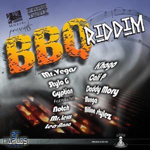 BBQ Riddim