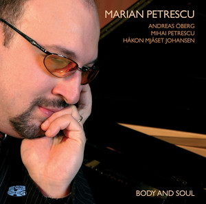 Marian Petrescu, Andreas Öberg Here's That Rainy Day cover