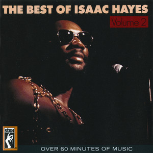 Isaac Hayes By the Time I Get to Phoenix cover