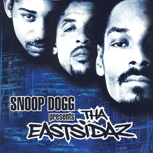 Tha Eastsidaz, Xzibit, Kurupt, C-PO, Pinky Big Bang Theory cover