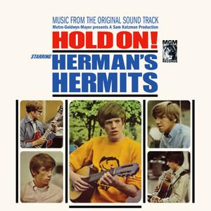 Hold On! album