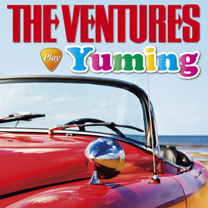 The Ventures Play Yuming album