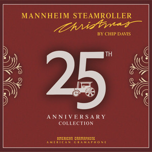 Christmas: 25th Anniversary Collection album