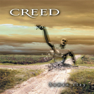 Creed Faceless Man cover