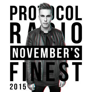 Protocol Radio - November's Finest 2015 Albumcover