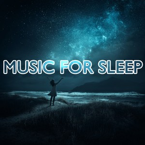 Music For Sleep Albumcover