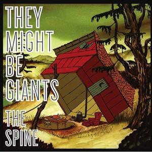 The Spine album
