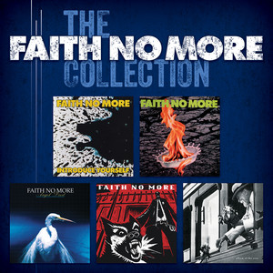 Faith No More - Midlife Crisis Lyrics | Musixmatch