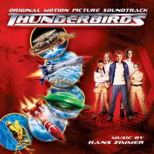 Thunderbirds (OST) Albümü
