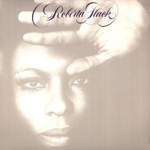 Roberta Flack Albumcover