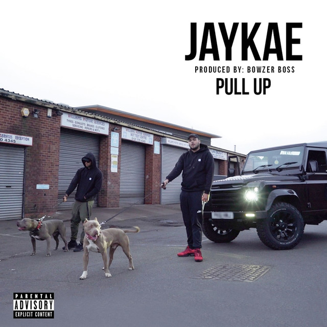 Pull Up (feat. Bowzer Boss)