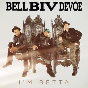 I'm Betta