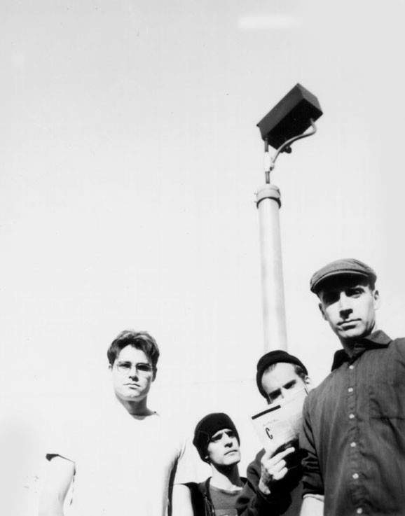 Fugazi tickets and 2020 tour dates