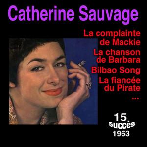 Catherine Sauvage chante Kurt Weill album