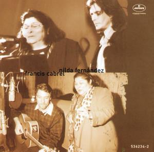 Mercedes Sosa, Roberto Goyeneche Los Mareados cover