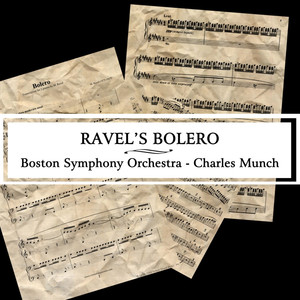 Ravel: Bolero - Dukas: The Sorcerer's Apprentice - Ibert: Escales Albümü