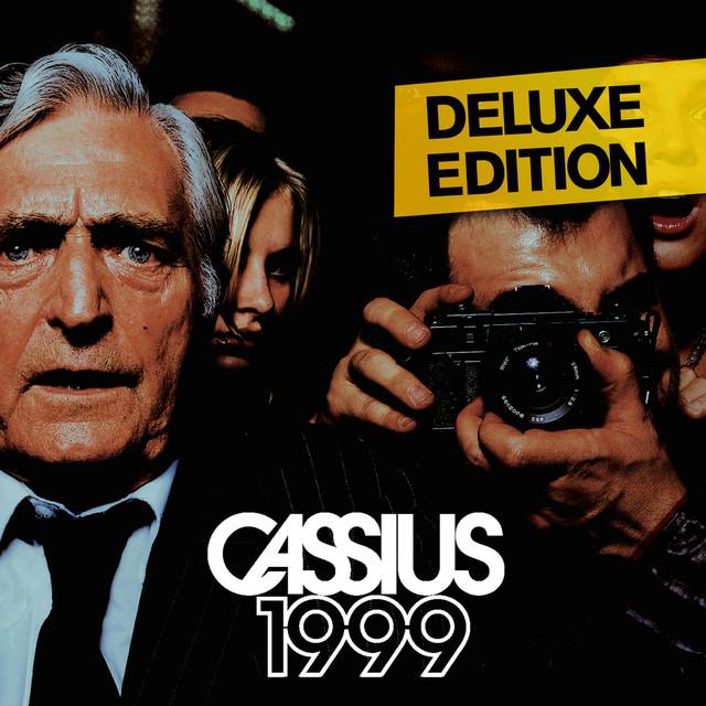 Cassius 1999 cover