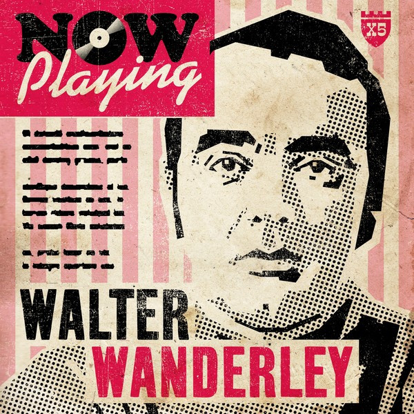 Now Playing Walter Wanderley