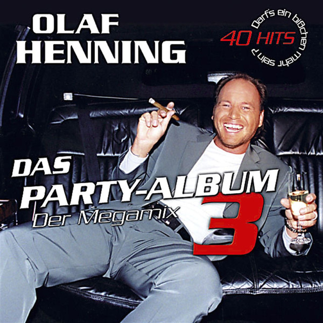 Das Party-Album 3