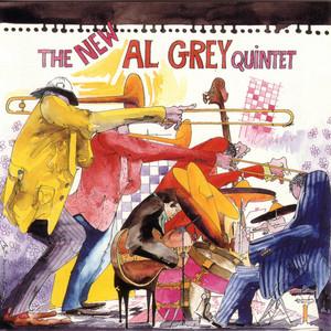 The New Al Grey Quintet album