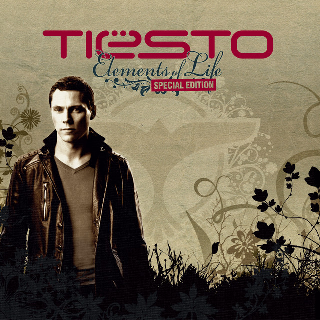 Tiësto Elements Of Life (Special Edition) album cover
