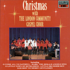 Christmas With The London Community Gospel Choir