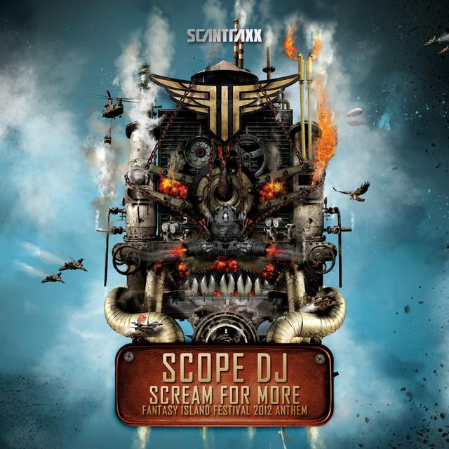 Scream For More
