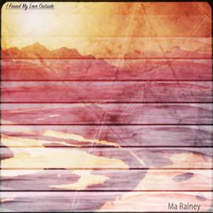 I Found My Love Outside album