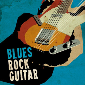 Blues Rock Guitar