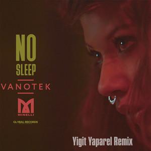 No Sleep (Yigit Yaparel Remix) Albümü