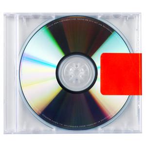 Yeezus Albümü