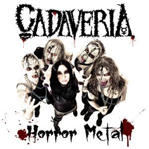 Horror Metal (Undead Edition) album