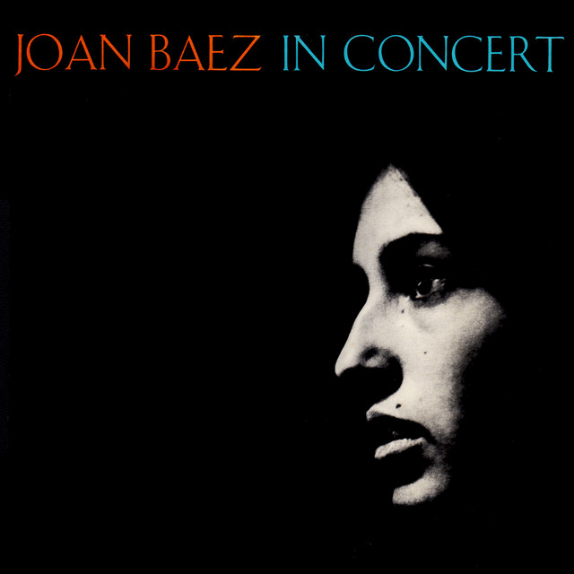 Joan Baez in Concert
