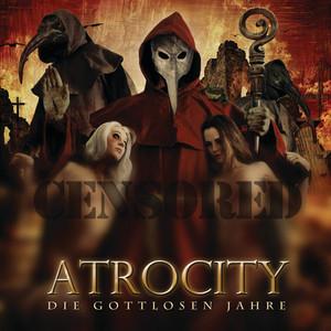 Die gottlosen Jahre - Live in Wacken album