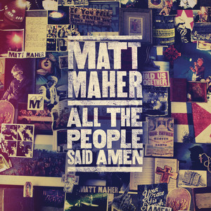 All The People Said Amen album