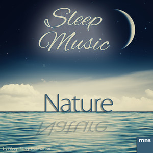 Sleep Music Nature Albumcover