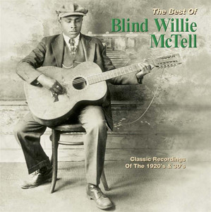 The Best Of Blind Willie McTell album