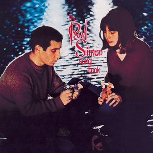 The Paul Simon Songbook Albumcover